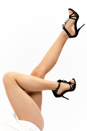Waxing Hair Removal Photo