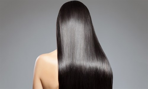 Keratin Treatments Photo
